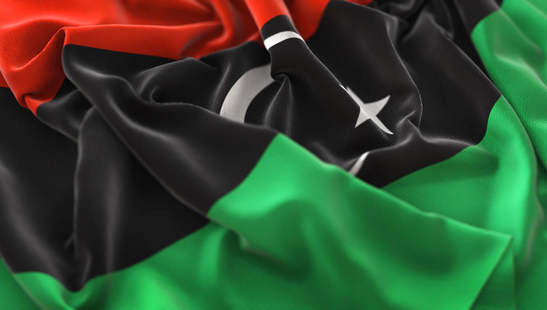 libia italia geopolitica