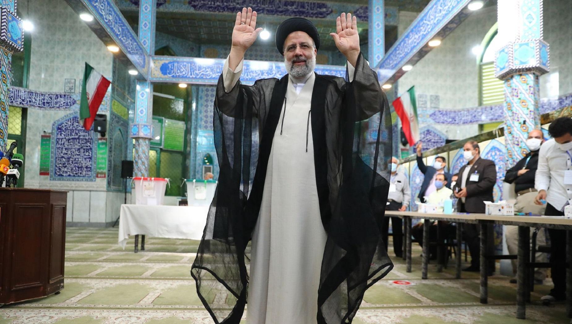 L'Iran al bivio