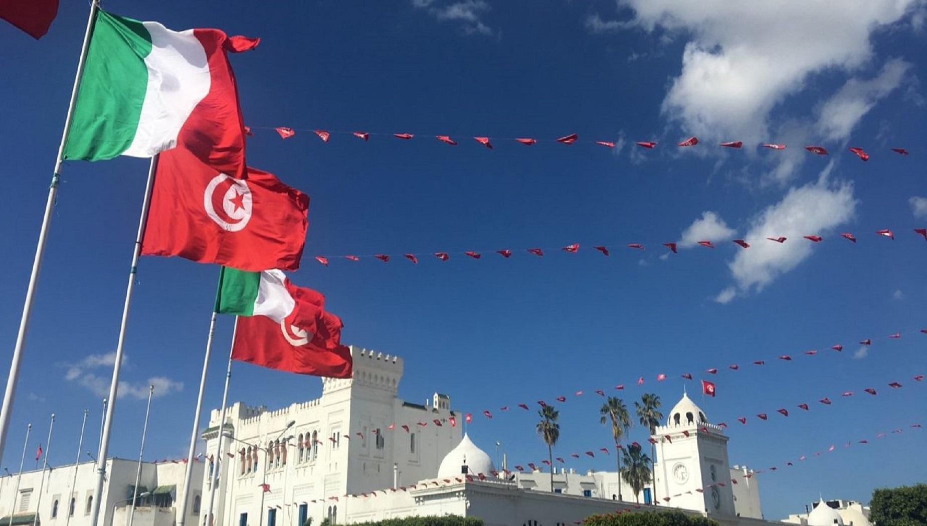Ricordiamoci della Tunisia