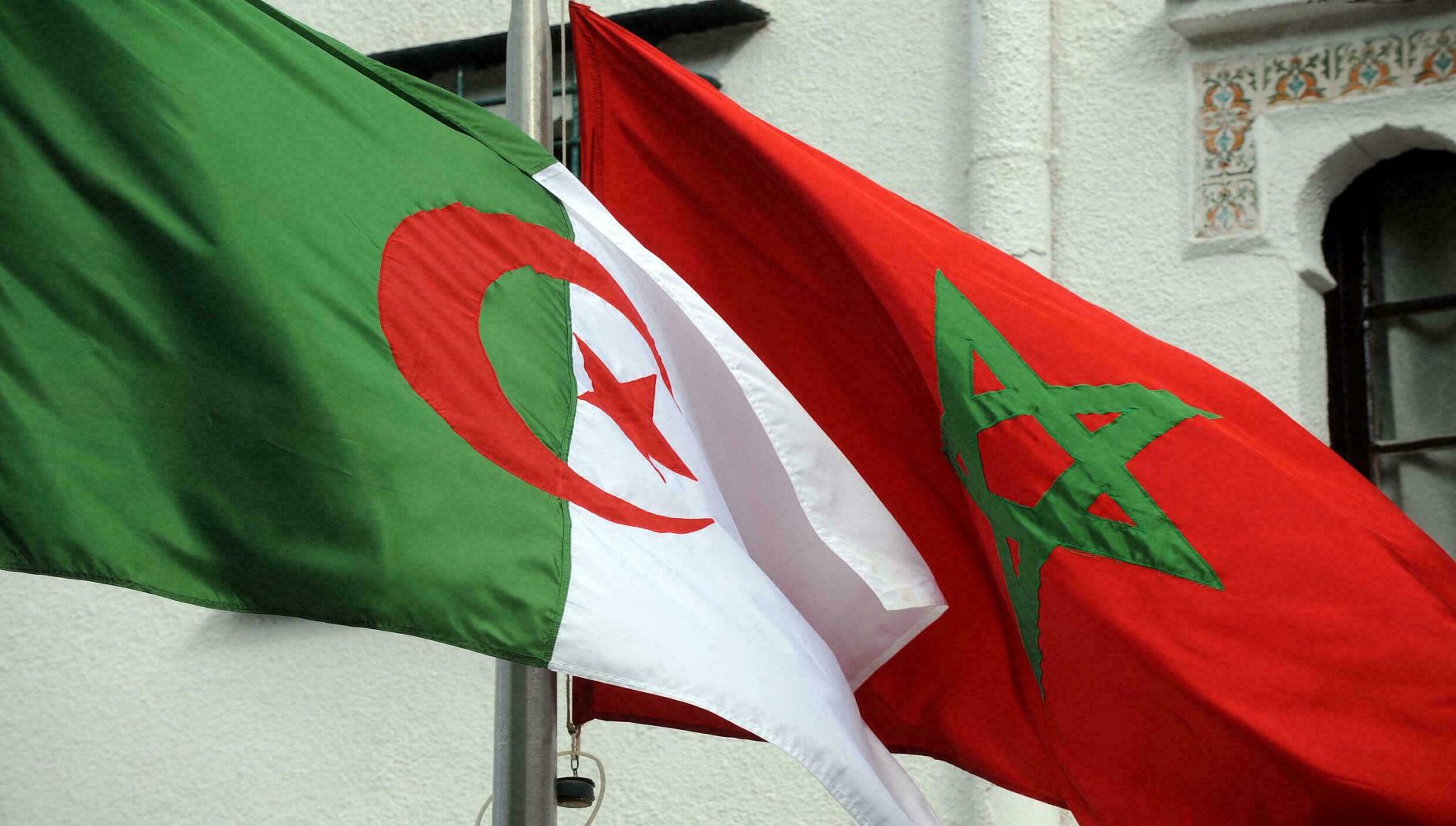 Algeria e Marocco ai ferri corti