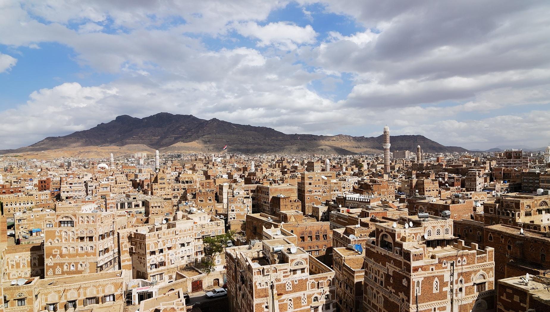La notte dello Yemen