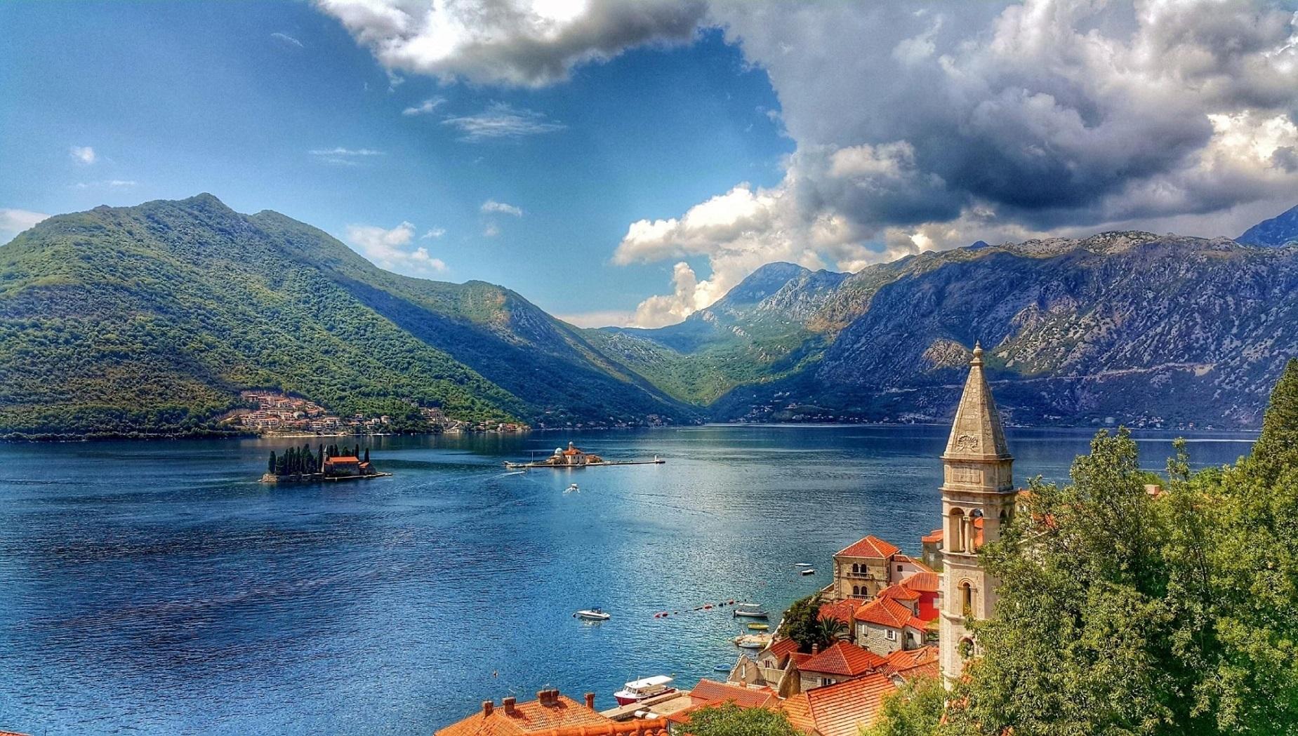 Per un'Italia balcanica